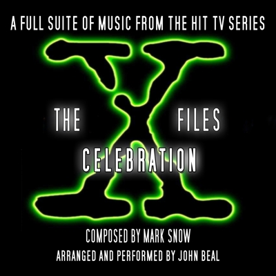 Music from the Hit TV Series Arranged and Performed by John Beal